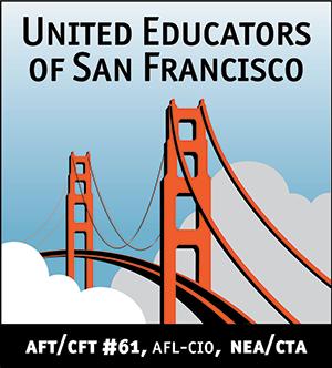 UESF logo